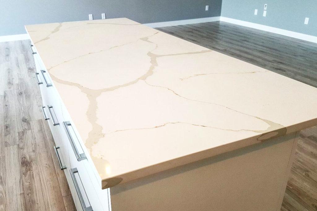Kitchen Countertops: Granite vs Quartz