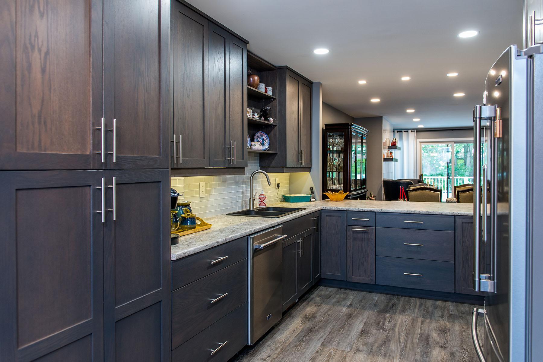 Planning A Functional Kitchen Design
